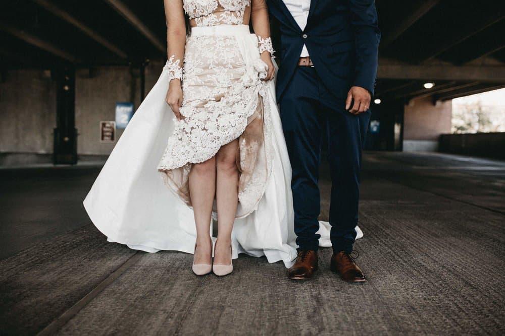 Sioux City Iowa Wedding Photographers