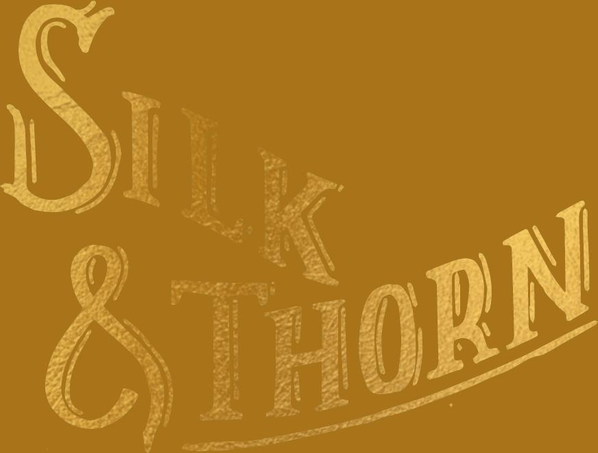 Silk & Thorn | Wedding & Elopement Photographers